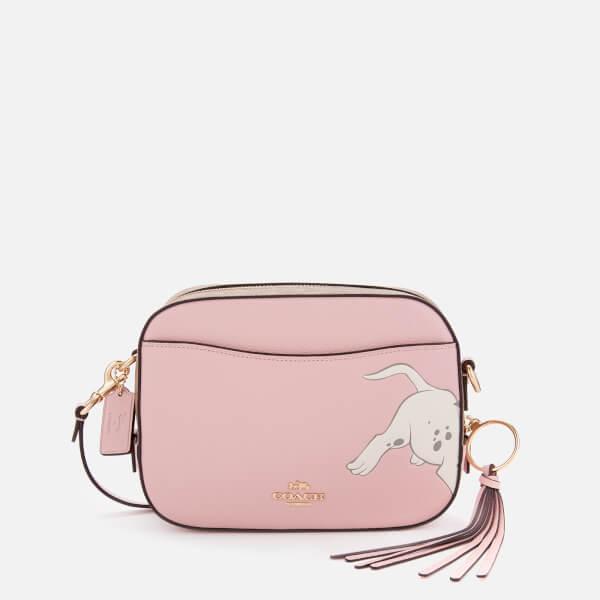 Coach 1941 X Disney 101 Dalmation Women's Camera Bag - Blossom