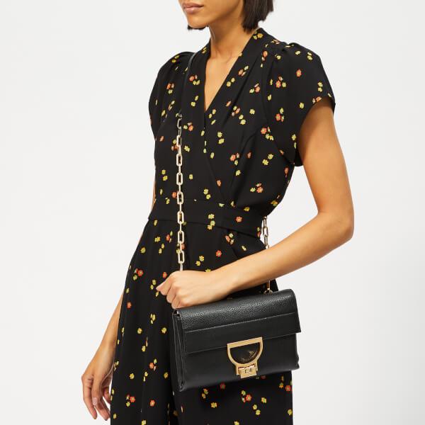Coccinelle Women's Arlettis Cross Body Bag - Black