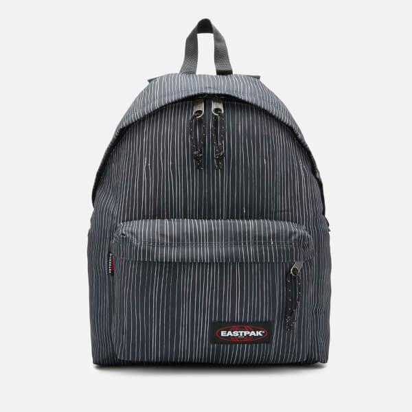 Eastpak Men's Padded Pak'R Backpack - Stripe-It Cloud