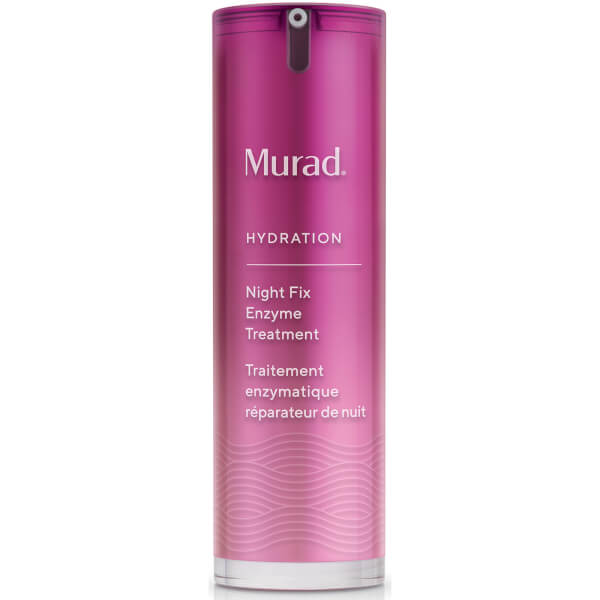 Murad Night Fix Enzyme Treatment 1oz