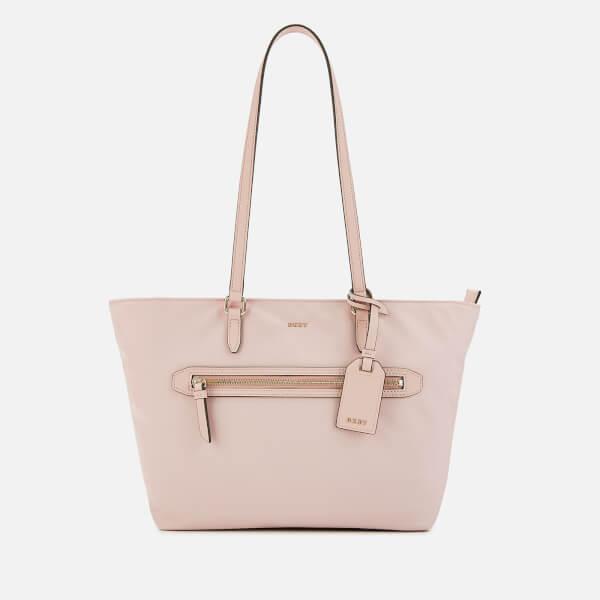 DKNY Women's Casey Medium Tote Bag - Iconic Blush