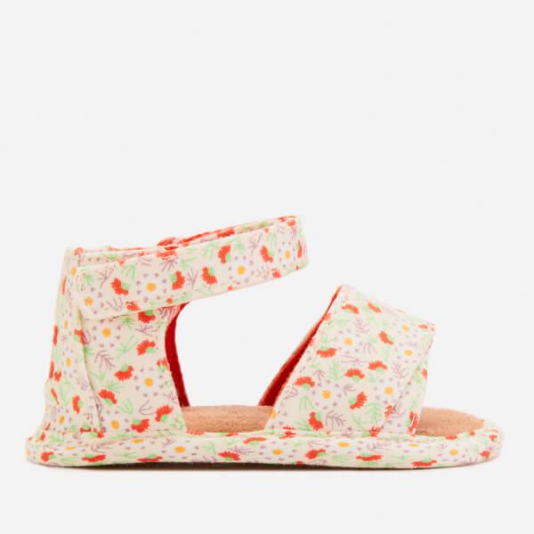 TOMS Babie's Shiloh Sandals - Floral