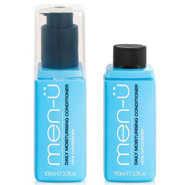 men-ü Daily Moisturising Conditioner 100ml