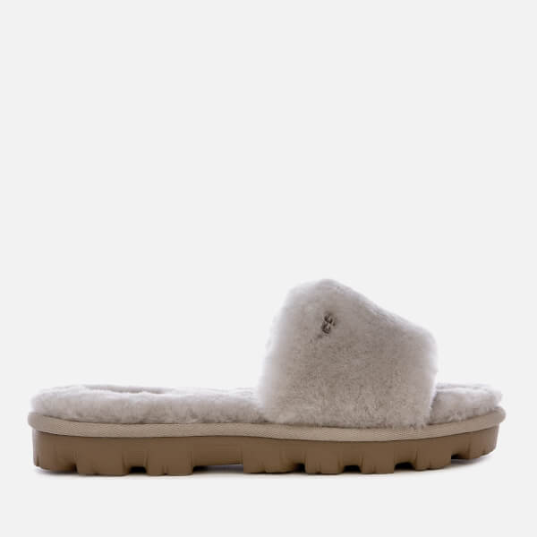 8576852dc4 UGG Women s Cozette Slide Slippers - Oyster Clothing