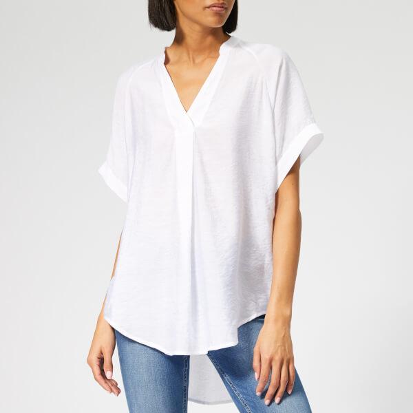 Whistles Women's Lavina Shirt - White