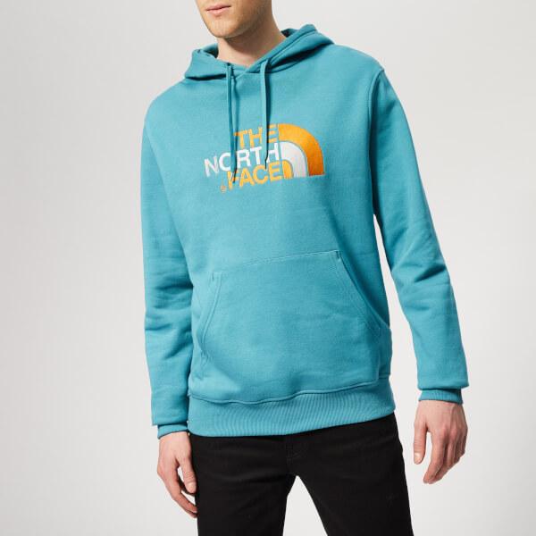 The North Face Men's Drew Peak Pullover Hoody - Storm Blue