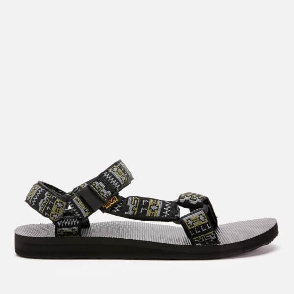 Teva Men's Original Universal Sandals - Pottery Black/Multi