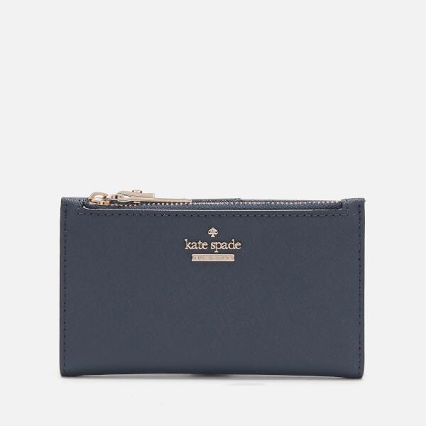 Kate Spade New York Women's Mikey Wallet - Blazerblue