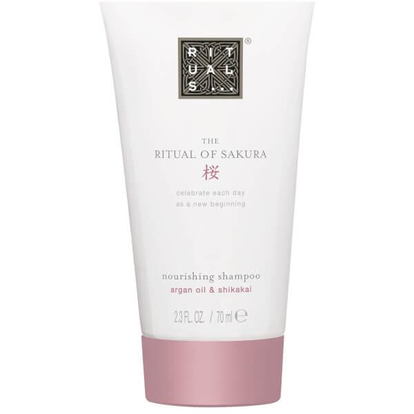 Rituals The Ritual Of Sakura Shampoo 70ml