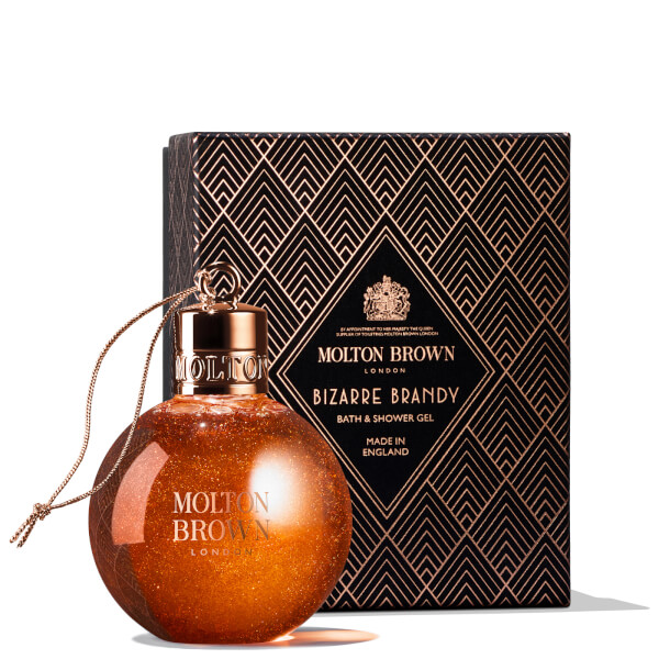 Molton Brown Bizarre Brandy Festive Bauble 75ml