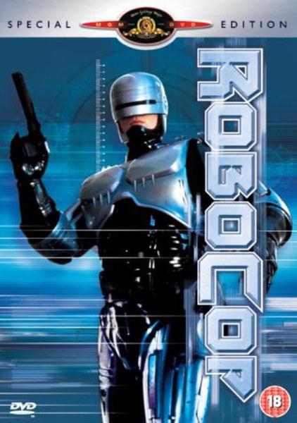 Robocop (Special Edition)