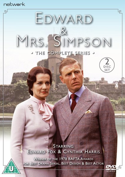 Edward and Mrs. Simpson - The Complete Series