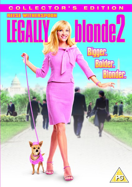 Legally Blonde 2
