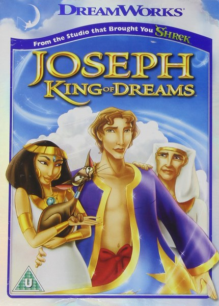 Joseph - The King Of Dreams