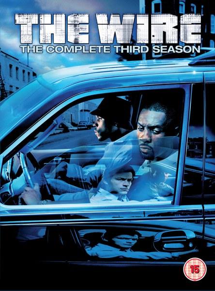 The Wire - Season 3