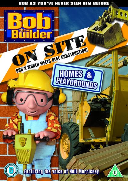 Bob The Builder - Onsite: Home