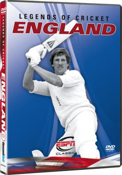 Legends Of Cricket - England