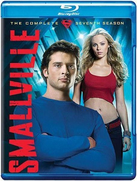 Smallville - Complete 7th Season