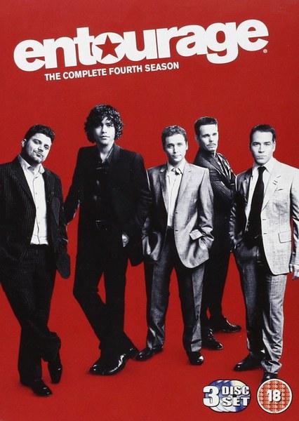 Entourage - Season 4