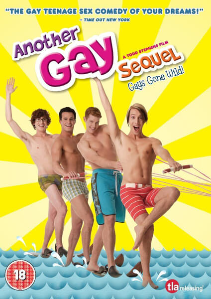 Another Gay Sequil 42