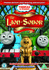 Thomas & Friends - The Lion Of Sodor: Image 1