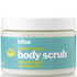 bliss Body Scrub - Lemon & Sage (340 g): Image 1