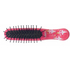 Kent Arthedz Travel Size Hairbrush: Image 3