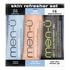 men-ü Skin Refresher - 15ml (3 Products): Image 1
