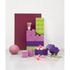 LEGO Aufbewahrungsbox 8er - Rosa: Image 3