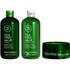 Paul Mitchell Tea Tree Special Trio Shampoo, Conditioner & Shaping Cream: Image 1