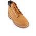 Timberland Kids' 6 Inch Premium Waterproof Boots - Wheat: Image 2