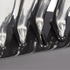 Morphy Richards 46290 5 Piece Knife Block - Black: Image 3