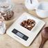 Morphy Richards 46182 Electronic Kitchen Scales - Cream: Image 3