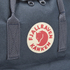 Fjallraven Men's Kanken Backpack - Navy: Image 5