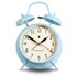 Newgate New Covent Garden Clock - Sleepy Blue: Image 1