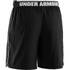 Under Armour Men's Mirage Shorts 8 Inch - Black/White: Image 2