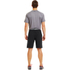 Under Armour Men's Mirage Shorts 8 Inch - Black/White: Image 4