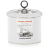 Morphy Richards Accents Small Storage Canister - White: Image 3