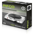 Pifco P15001 Single Boiling Ring - Stainless Steel: Image 3