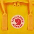 Fjallraven Kanken Backpack - Warm Yellow: Image 3