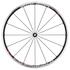 Campagnolo Zonda Clincher Wheelset - Black: Image 1