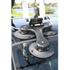 SeaSucker Talon QR Fork-Mount Rack with 1 Rear Wheel Strap - 1-Bike: Image 3