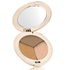 jane iredale PurePressed Triple Eyeshadow Golden Girl: Image 2