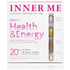 Inner Me Daily 4 Tailored Supplements - For Women 20+: Image 1