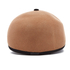 Maison Scotch Women's Colourblock Hat – Tan/Black: Image 5
