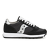 Saucony Women's Jazz Original Trainers - Black/Silver: Image 1