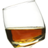 Sagaform Bar Whisky Glasses with Rounded Base (6 Pack): Image 2