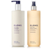 Elemis Super Size Soothing Cleanser Toner Duo (Worth £84.00): Image 1