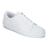 A.P.C. Men's Jaden Leather Tennis Shoes - White: Image 6