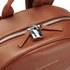 WANT LES ESSENTIELS Men's Kastrup Backpack - Cognac: Image 4